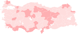CHP 1999 general election