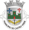 Coat of arms of Castro Verde