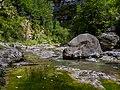 Cañón de Añisclo - Río Bellós 02.jpg