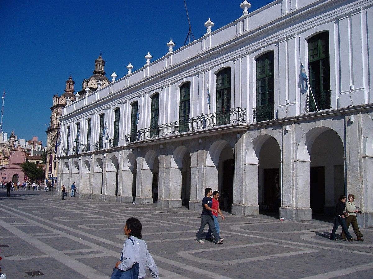 Cabildo de c rdoba wikipedia la enciclopedia libre for Casas de la epoca actual
