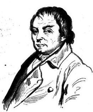 François Cacault - François Cacault; illustration from Le Magasin pittoresque