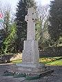 Caergwrle war memorial (3).JPG