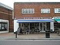 Café Moka in North Street - geograph.org.uk - 805743.jpg