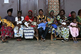 Health in the Central African Republic