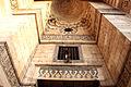 Cairo, kanqa di baybars al jashankin, 1306-09, 01.JPG