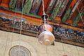Cairo - Moschee al-Ashraf Barsbay 06 Lampe.JPG