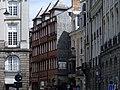 Calle de San Jorge, Rennes.JPG
