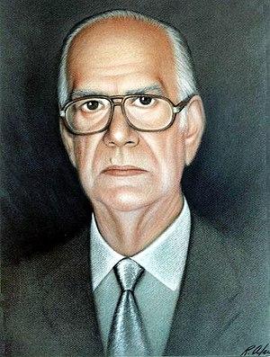 Camilo José Cela cover
