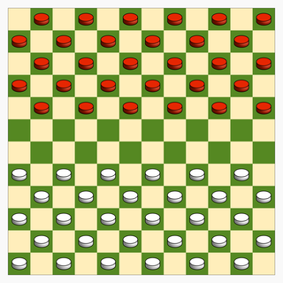 Malaysian/Singaporean checkers