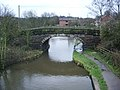 Canal Bridge - geograph.org.uk - 664460.jpg