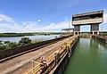 Canal de Navegação da Eclusa de Nova Avanhandava.jpg