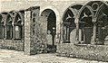 Canino parte del chiostro dell'ex-Convento di San Francesco.jpg