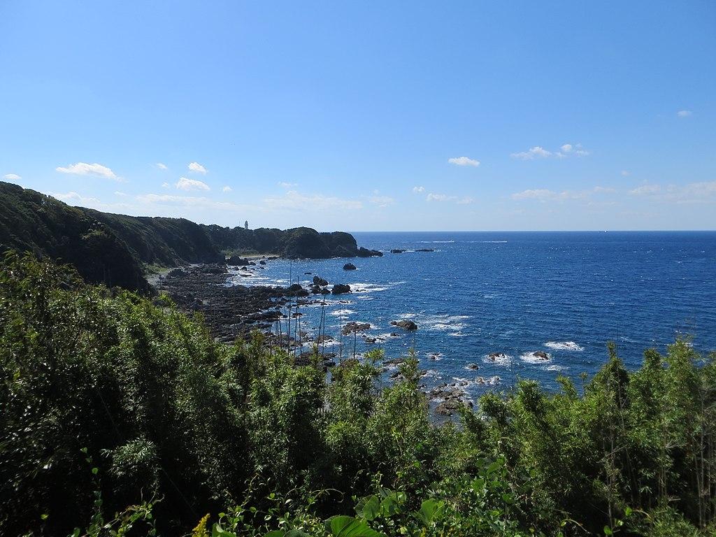 Cape Shionomisaki (21952677209)