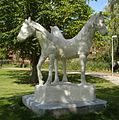 Capelle kunstwerk drie paarden.jpg