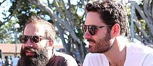 Capital Cities Walmart 2013.jpg