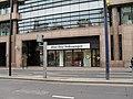 Car dealership in Upper Thames Street - geograph.org.uk - 1743073.jpg