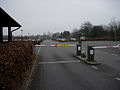 Car park at London Wetland Centre - geograph.org.uk - 1110296.jpg