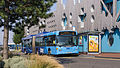 Cardiff Buses BayCar 604 (15659878557).jpg