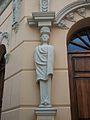 Cariàtide a l'edifici del Sindicat de Benigembla.JPG