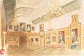 Carl Graeb Waterloo-Galerie in Schloss Windsor 1850.jpg