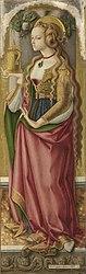 Carlo Crivelli: Mary Magdalen