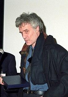 Carlo De Mejo Wikipedia