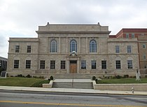 Carroll County Courthouse 1928.jpg