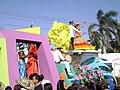 Carrosa del Carnaval de Barranquilla.JPG
