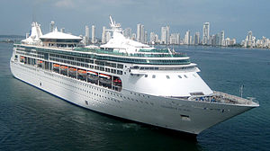 Cartagena - Grandeur of the Seas (cropped).jpg