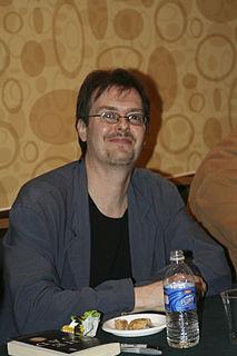 Andrew Cartmel writer