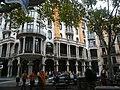 Casa Fuster - Via Catalana - anant-hi P1460734.jpg