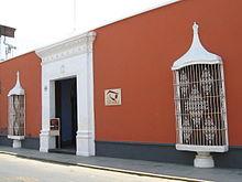 Museum House Haya de la Torre