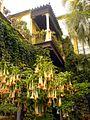 Casa de Pilatos Jardín Chico2