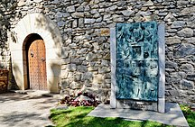 Andorra-Medieval Age: The Paréages and the founding of the Co-Principality-Casa de la Vall - 14