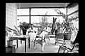 Casal Norte-Americano em sua Residência em Porto Velho - 3, Acervo do Museu Paulista da USP.jpg