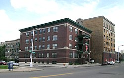 Oak Manor Apartments Onalaska Wi