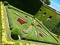 Castillo de Montjuic, jardín.jpg