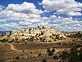 Castle Gardens Scenic Area by Ten Sleep, Wyoming 17.jpg