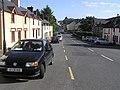 Castle Street, Manorhamilton - geograph.org.uk - 1495779.jpg