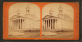 Cathedral. Baltimore, by Chase, W. M. (William M.), 1818 - 9-1905.png