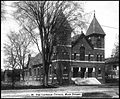Catholic Church, St. Bernard's, Main Street, Keene NH (2587315495).jpg