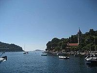 Cavtat, Croatia.JPG