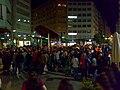 Celebración do Triplete do Barça na Praza Roxa (Santiago de Compostela, Galicia).jpg