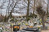 Cementerio Sw. Krzyza, Gniezno, Polonia, 2012-04-07, DD 05.JPG
