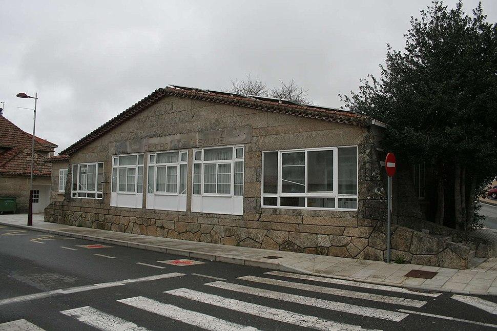Centro de Saúde da Lama