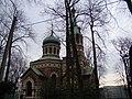 Cerkiew Świętych Wiery, Nadziei, Luby i Matki Ich Zofii w Sosnowcu 19.JPG