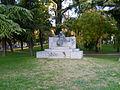 Cesare Lombroso's monument in Verona 1.JPG
