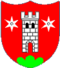 Coat of arms of Châbles