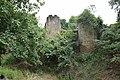 Château de Bressuire rempart nord 4.JPG
