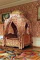 Château de Versailles, appartements de la Dauphine, chambre, lit, Nicolas Heurtaut.jpg